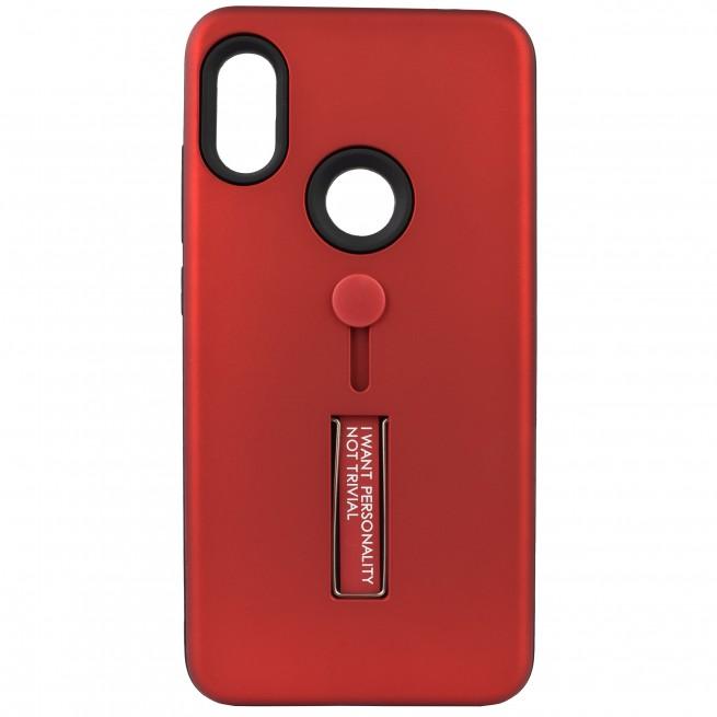 کاور مدل Fashion Case 2in1  مناسب برای گوشی موبایل شیائومی Redmi Note 6 Pro
