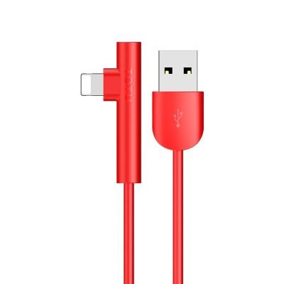 کابل تبدیل USB به لایتنینگ توتو مدل BLA-035 طول 1 متر