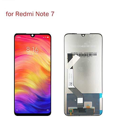 تاچ و ال سی دی شیائومی Redmi Note 7