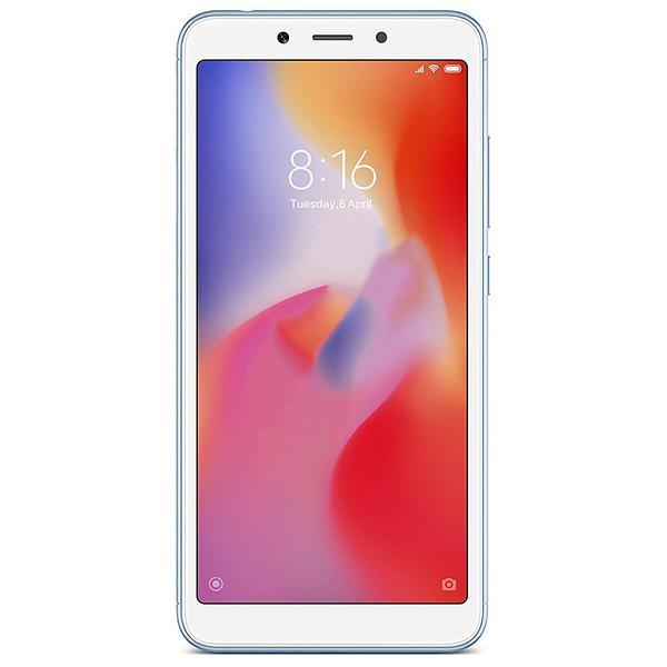 گوشی موبایل شیائومی مدل Redmi 6 دو سیم کارت ظرفیت 64 گیگابایت