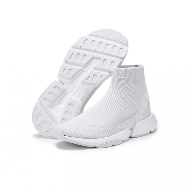کفش پیاده روی شیائومی Xiaomi Youpin High-top Popcorn Outsole Shoes