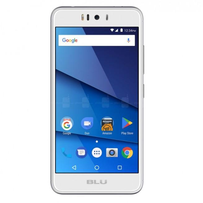 گوشی موبایل بلو مدل R2 LTE دو سیم کارت ظرفیت 16 گیگابایت