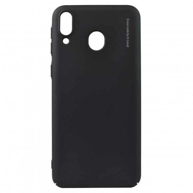 کاور ایکس_لول مدل Knight مناسب برای گوشی موبایل سامسونگ Galaxy M20