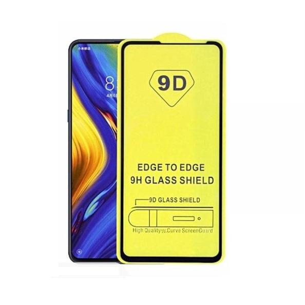 محافظ صفحه نمایش 9D مناسب برای شیائومی Mi Mix 3