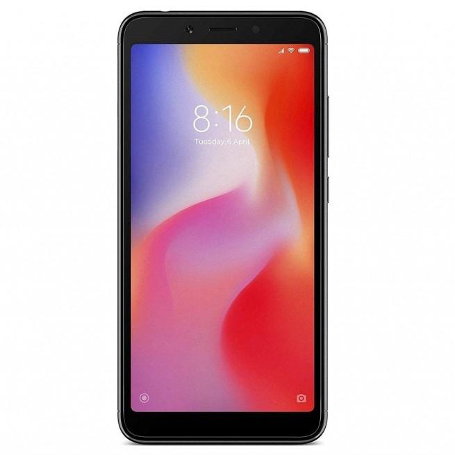 گوشی موبایل شیائومی مدل Redmi 6A دو سیم کارت ظرفیت 16 گیگابایت