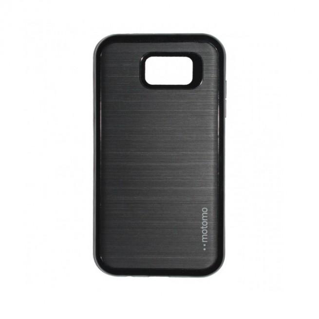 کاور موتومو مدل Brushed مناسب برای گوشی موبایل سامسونگ Galaxy A9 Pro