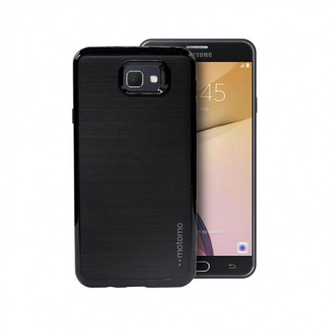 کاور موتومو مدل Brushed مناسب برای گوشی موبایل سامسونگ Galaxy J5 Prime