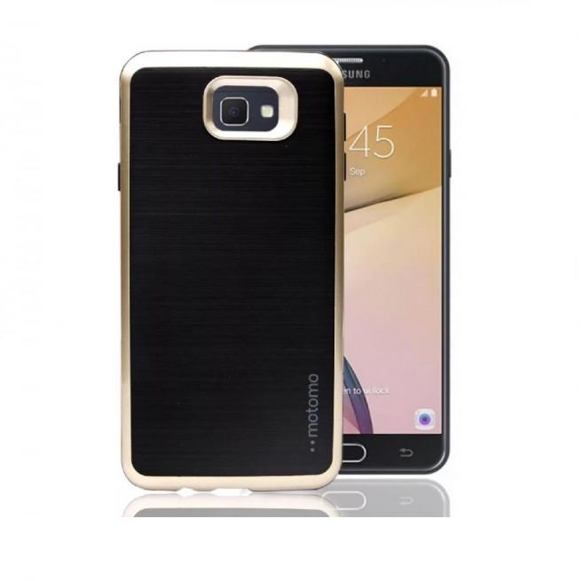 کاور موتومو مدل Brushed مناسب برای گوشی موبایل سامسونگ Galaxy J7 Prime