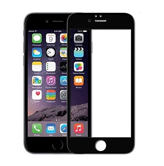 محافظ صفحه نمایش مدل 3D مناسب برای گوشی موبایل اپل 6 Plus