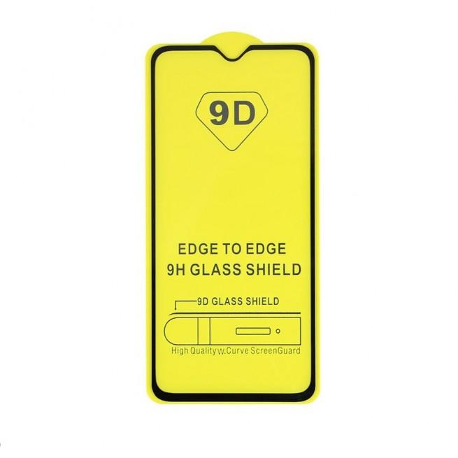 محافظ صفحه نمایش 9D مناسب برای نوکیا 3.2