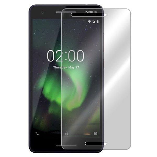 محافظ صفحه نمایش مدل Simple مناسب برای گوشی موبایل Nokia 2
