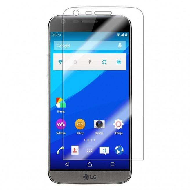 محافظ صفحه نمایش مدل Simple مناسب برای گوشی موبایل ال جی G5