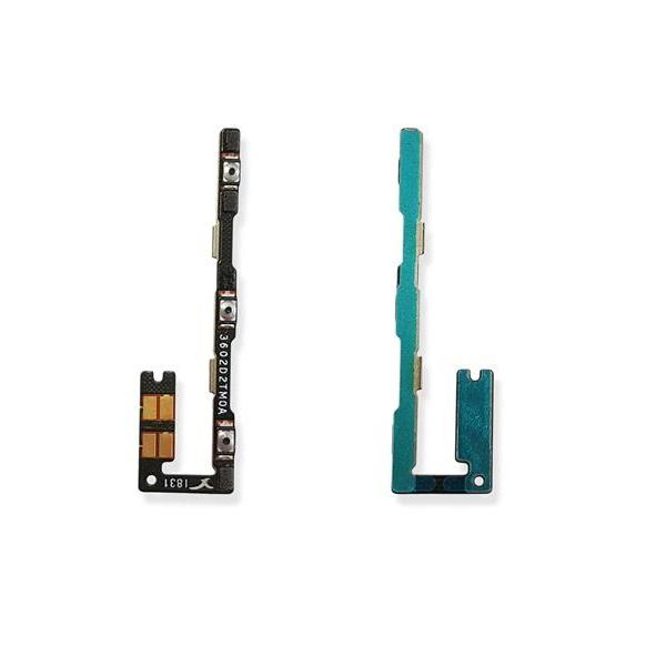 فلت پاور و ولوم شیائومی مدل Mi 8 Lite