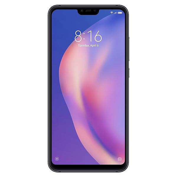 گوشی موبایل شیائومی mi 8 Lite M1808D2TG مدل دو سیم کارت ظرفیت 64 گیگابایت با رم 4 گیگابایت
