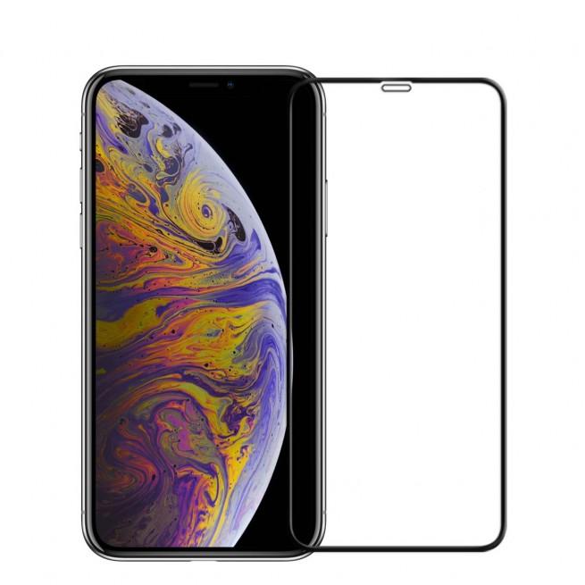 محافظ صفحه نمایش توتو مدل AAiX-05 مناسب برای گوشی موبایل اپل Iphone X / XS