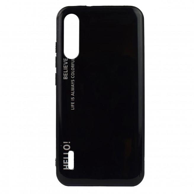 کاور مدل Hello مناسب برای گوشی موبایل شیائومی Mi A3