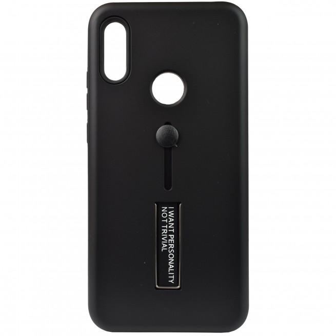 کاور مدل Fashion Case 2 in 1 مناسب برای گوشی موبایل هوآوی Y6 Prime 2019