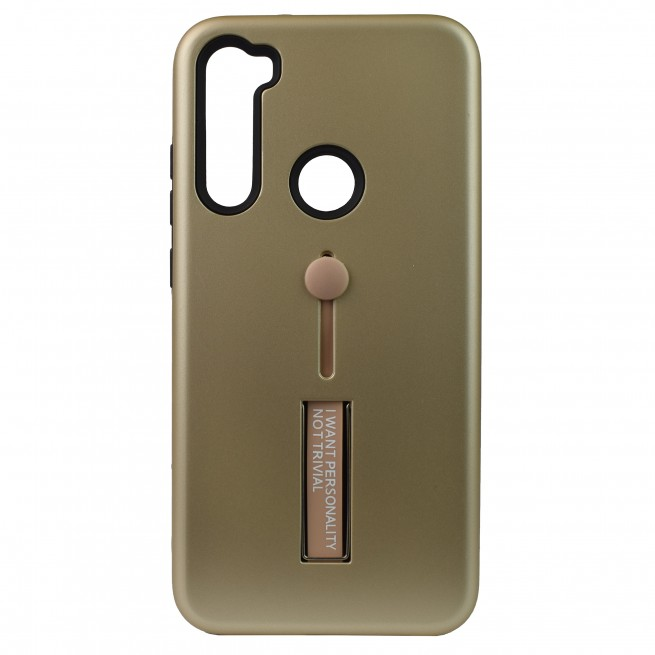کاور مدل Fashion Case 2 in 1 شیائومی Redmi Note 8