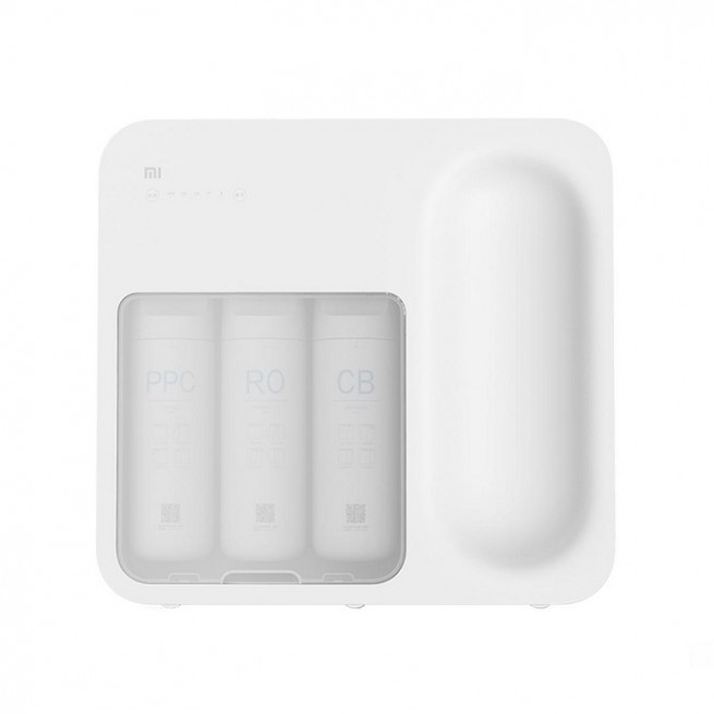 دستگاه تصفیه آب هوشمند مدل Mi Water Purifier Under Cabinet