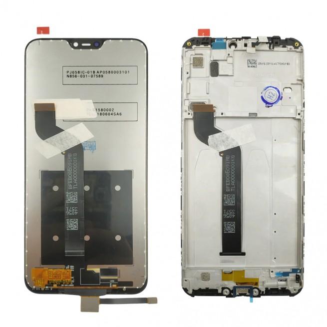 شاسی شیائومی A2 Lite / Redmi 6 Pro