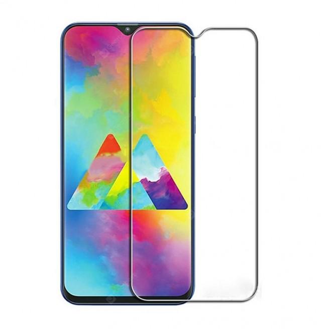 محافظ صفحه نمایش مدل Simple مناسب برای گوشی موبایل سامسونگ Galaxy A10S به همراه بسته بندی