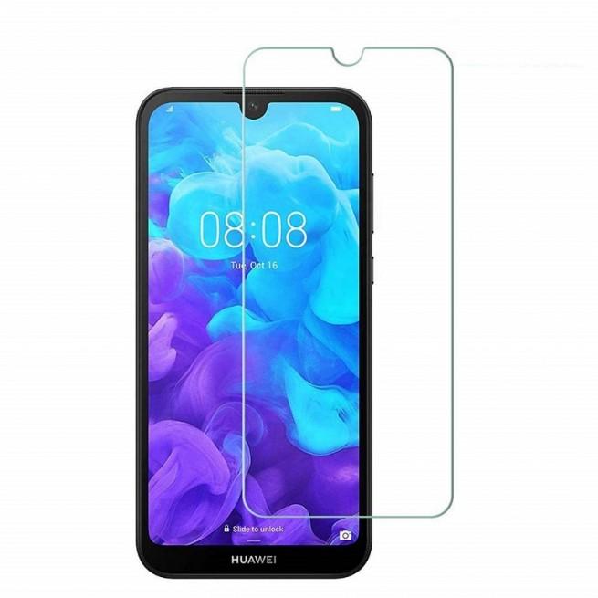 محافظ صفحه نمایش مدل Simple مناسب برای گوشی موبایل هوآوی Y5 2019 به همراه بسته بندی