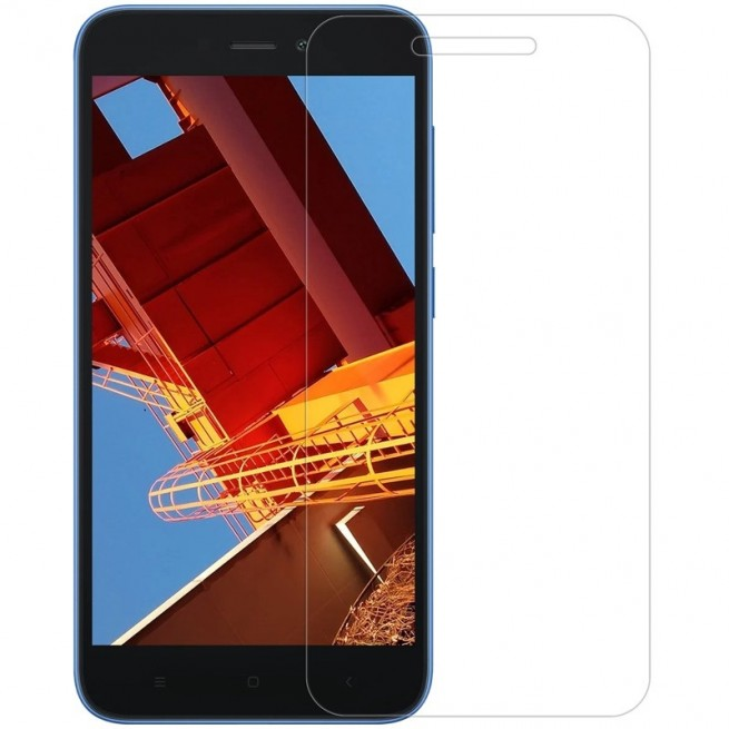 محافظ صفحه نمایش مدل Simple مناسب برای گوشی موبایل شیائومی Redmi Go