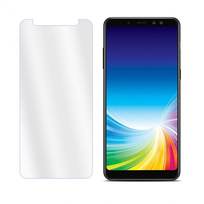 محافظ صفحه نمایش مدل Simple مناسب برای گوشی موبایل سامسونگ (Galaxy A8 Plus (2018