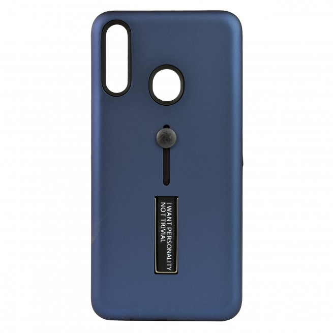 کاور مدل Fashion Case 2 in 1 سامسونگ Galaxy A20s