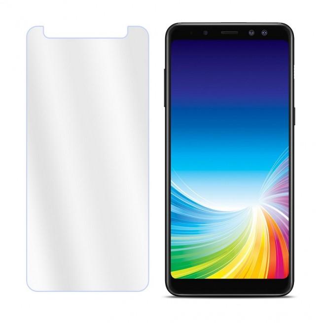 محافظ صفحه نمایش مدل Simple مناسب برای گوشی موبایل سامسونگ Galaxy A8 2018