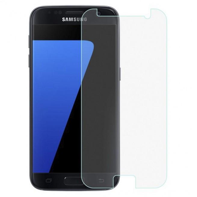 محافظ صفحه نمایش مدل Simple مناسب برای گوشی موبایل سامسونگ Galaxy S7