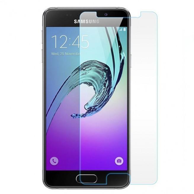 محافظ صفحه نمایش مدل Simple مناسب برای گوشی موبایل سامسونگ Galaxy A5 2016