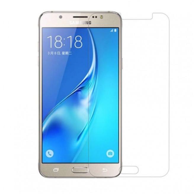 محافظ صفحه نمایش مدل Simple مناسب برای گوشی موبایل سامسونگ Galaxy J7 Core / Galaxy J7