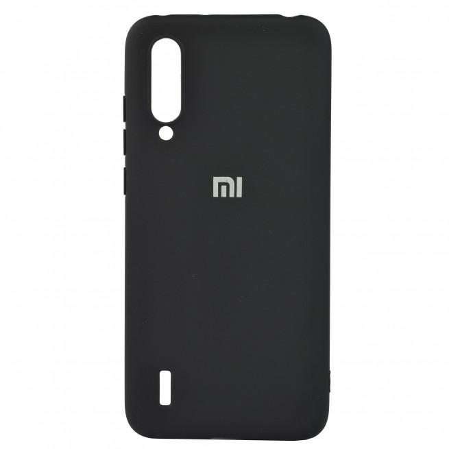 کاور مدل Silicon مناسب برای گوشی موبایل شیائومی Mi 9Lite