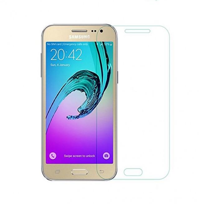 محافظ صفحه نمایش مدل Simple مناسب برای گوشی موبایل سامسونگ Galaxy J2