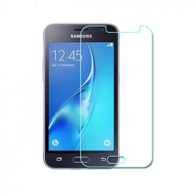 محافظ صفحه نمایش مدل Simple مناسب برای گوشی موبایل سامسونگ Galaxy J1 Mini
