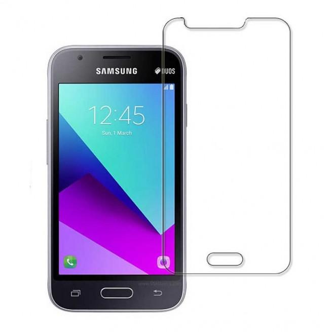 محافظ صفحه نمایش مدل Simple مناسب برای گوشی موبایل سامسونگ Galaxy J1 Mini Prime