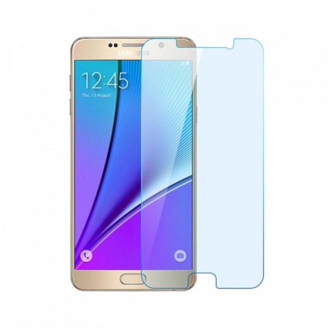 محافظ صفحه نمایش مدل Simple مناسب برای گوشی موبایل سامسونگ Galaxy Note 5