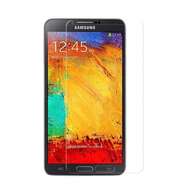 محافظ صفحه نمایش مدل Simple مناسب برای گوشی موبایل سامسونگ Galaxy Note 3 Neo