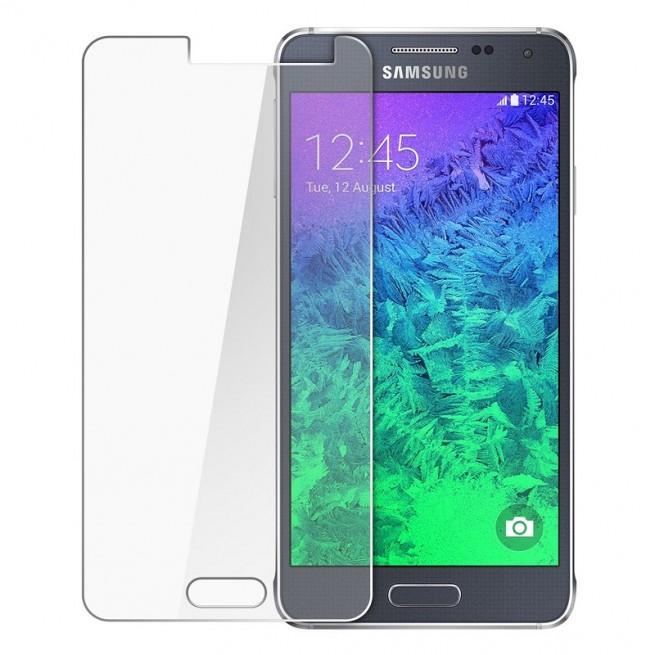 محافظ صفحه نمایش مدل Simple مناسب برای گوشی موبایل سامسونگ Galaxy A5