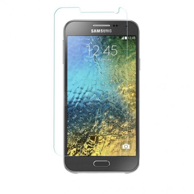 محافظ صفحه نمایش مدل Simple مناسب برای گوشی موبایل سامسونگ Galaxy E5