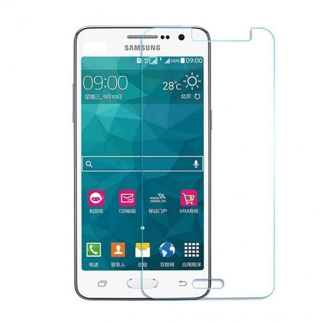 محافظ صفحه نمایش مدل Simple مناسب برای گوشی موبایل سامسونگ Galaxy Grand Prime