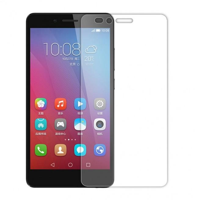محافظ صفحه نمایش مدل Simple مناسب برای گوشی موبایل هوآوی GR5 / Honor 5X