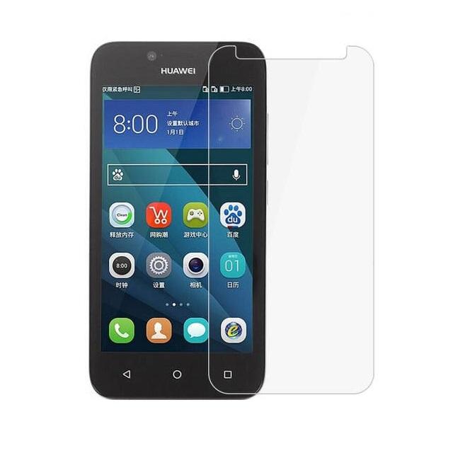 محافظ صفحه نمایش مدل Simple مناسب برای گوشی موبایل هوآوی Y5 / Y560