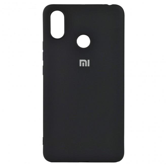 کاور مدل Silicon مناسب برای گوشی موبایل شیائومی Mi Max 3