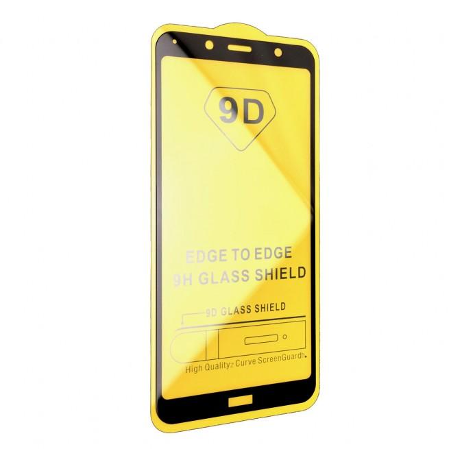 محافظ صفحه نمایش مدل 9D Pro مناسب برای گوشی شیائومی Redmi 7A به همراه بسته بندی