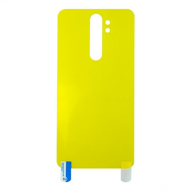 محافظ پشت گوشی مدل TPU مناسب برای گوشی شیائومی Redmi Note 8 Pro