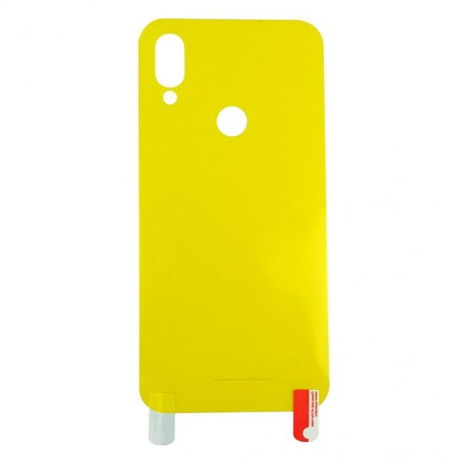 محافظ پشت گوشی مدل TPU مناسب برای گوشی شیائومی Redmi 7