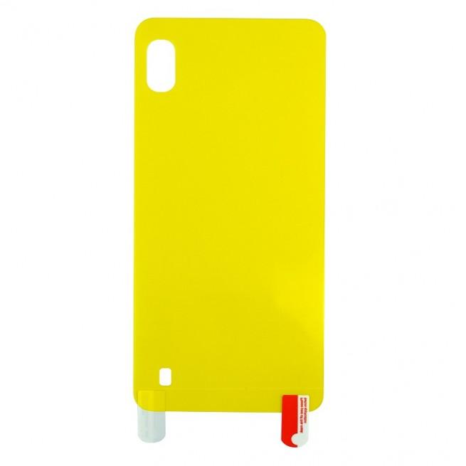محافظ پشت گوشی مدل TPU مناسب برای گوشی سامسونگ Galaxy A10