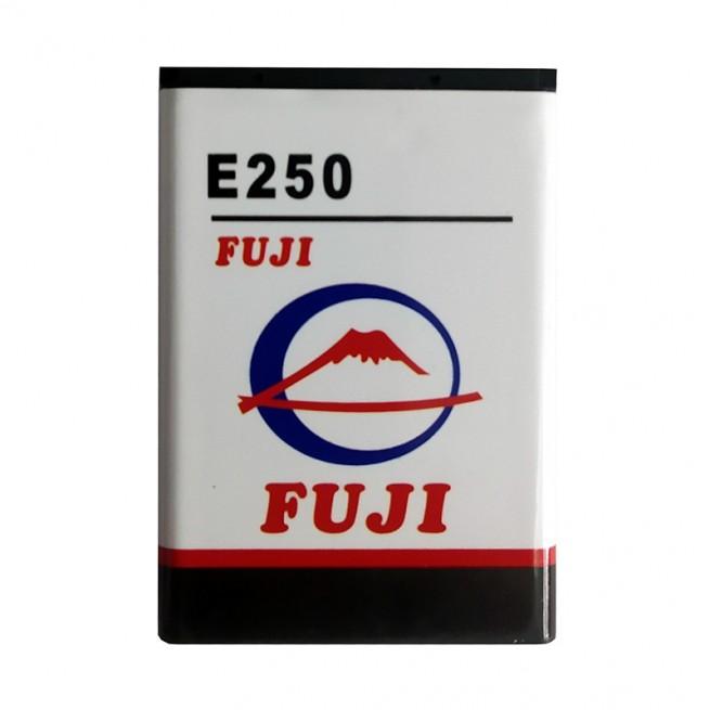 باتری موبایل سامسونگ مدل Fuji مناسب برای  E250